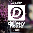 Finally - Single/Mr. Spider