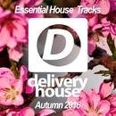 Essential House Tracks (Autumn 2016)/DJ Favorite & DJ Kharitonov & SyntheticSax & Nikki Renee & Theory & DJ Flight & Will Fast & Recovery Mafia & DJ Zhukovsky & DJ Dnk & Laura Grig & Mr. Spider & Pasha Snegir'