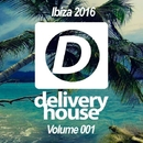 Ibiza 2016 (Volume 001)/DJ Favorite & DJ Kharitonov & Going Crazy & Ian Deluxe & Justin Berger & Theory & DJ Flight & Will Fast & Major Lover & Lykov & Superfreak