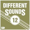 Different Sounds, Vol.12/Dark voice of Angelique & kup & Project Scorpion & The Innovator & Dmitriy Aeolus & Fleksi & Alexey InFinO & MAREEKMIA & Mike Lock & Leonado