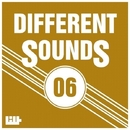 Different Sounds, Vol.6/FreshwaveZ & A.Su & Stereo Juice & Dredd DJ & Sonyx & KOEL & Perspective DJ's & Ramzeess & Viewlop & VAL