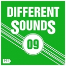 Different Sounds, Vol.9/Catapulta & Bob Decyno & Rinat Khamidullin & A.Su & Cristian Agrillo & Manchus & Alex Sender & Anna Tarraste & Deep Control & Ilya Brevennikov & Serzh-G