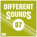 Different Sounds, Vol.7/A.Su & NuClear & DJ Serge Wood & Chemical Poison & Fcode & Ra-Ga & Arma De Fuego & EasyWay (EW) & Max Gleroy & Dj Arte