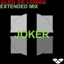 Joker - Single/Alex de Lemos