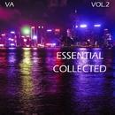 Essential Collected, Vol. 2/X-Killer & Owen Sound Attack & Maljet & Disbase System & REACTORS (R) & JetMusic & Mix`usha & Shiza & Garage crew & Regnan & Elrey & Fake SoulMan