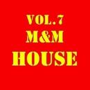 M&M HOUSE, Vol. 7/DJ Slam & Royal Music Paris & Central Galactic & Switch Cook & Candy Shop & Dino Sor & Nightloverz & Elektron M & MISTER P & I - BIZ & FICO & Sati Nights