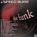 The Funk/Speed Burr