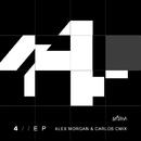 Four/Alex Morgan & Carlos Cmix