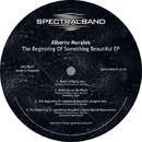 The Beginning Of Something Beautiful EP/Spectralband & Alberto Morales & Equal