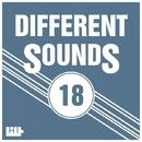 Different Sounds, Vol.18/Stereo Sport & Mr. Teddy & DJ Zulu & Ra-Ga & Dandys & DANIL NOVIKOV & Valeriy Khoma & Betelgeuze & Aleksandr L&N & DJ NLO