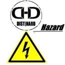 Hazard - Single/Dist HarD