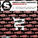 Decorative Art EP/Choopie & Segall (Superlight) & Choopie & Segall