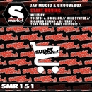 Start Moving (Part 2)/Ricardo Espino & Groovebox & JJ Mullor & Jay Mocio & Tony Verdu & Mike Syntec & Denis Filipovic & Tolstoi & DJ Ferry