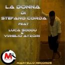 La Donna (feat Luca Soddu & Virgilio Atzori) - Single/Stefano Corda