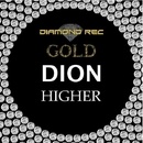 Higher - Single/Dion