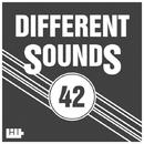 Different Sounds, Vol. 42/Zhekim & Dj Igor Volya & Cj Bullet & Orange Cloud & X Hydra Project & The Undersounds & Strobelepsia & Piece Of Peace & Tofiq (IE)