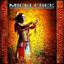 The Native American Flute As Therapy/Micki Free