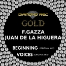 Beginning - Single/F.Gazza & Juan de la Higuera