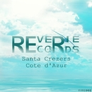 Cote D'Azur - Single/Santa Crezers