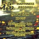 Slow Spin/D.Matveev & D3cline & FG Project