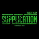 Supplication/Albert Klein
