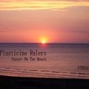 Sunset On The Beach/Plasticine Rulers