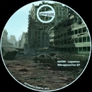 Nitroglycerine EP/INsense & Legamen