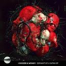 Servant Of A Satan EP/I-Digger & Wonky