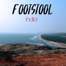 India/Footstool