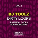 Dirty Loops, Vol. 5 (Essential Tools For Producers)/DJ Toolz
