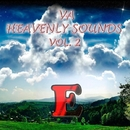 Heavenly Sounds, Vol. 2/Nikita Prjadun & Till I Collapse & Prank! & Dj Amedeo & The-Thirst For-Fligh & Gansmusic & Ekaterina Nadareishvili & Morik