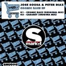 Cosmic Race EP/Jose Sousa