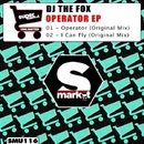 Operator EP/DJ The Fox