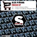 Fresh EP/Alex Pinana
