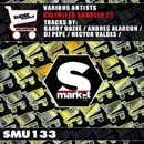 Unlimited Sampler 27/DJ Pepe & Barry Obzee & Andres Alarcon & Hector Valdes