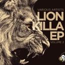Lion Killa EP Vol.2/Dj Narcs & Invisible Landscape & High Hertz & Supa Ape & Bluntskull