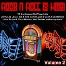 Rock N' Roll Is King - Volume 2/various artists