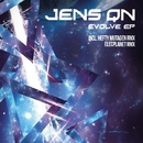 Evolve EP/Jens Qn