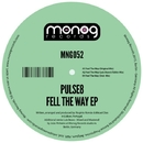 Feel The Way EP/PULSE8