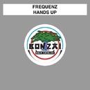 Hands Up/Frequenz