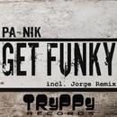 Get Funky/Jorge & Pa-Nik