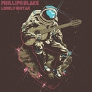 Lonely Guitar/Phillipo Blake