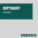 Heaven - Single/Koptyakoff