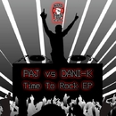 Time To Rock EP/Dani-k & PAJ