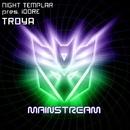 Troya - Single/Night Templar