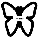 Butterfly/Stephan Crown