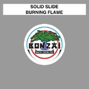 Burning Flame/Solid Slide