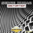 Distortion - Single/Serge Duman