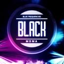 Blue Frequencies/Black MDMA