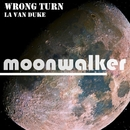 Wrong Turn - Single/La Van Duke